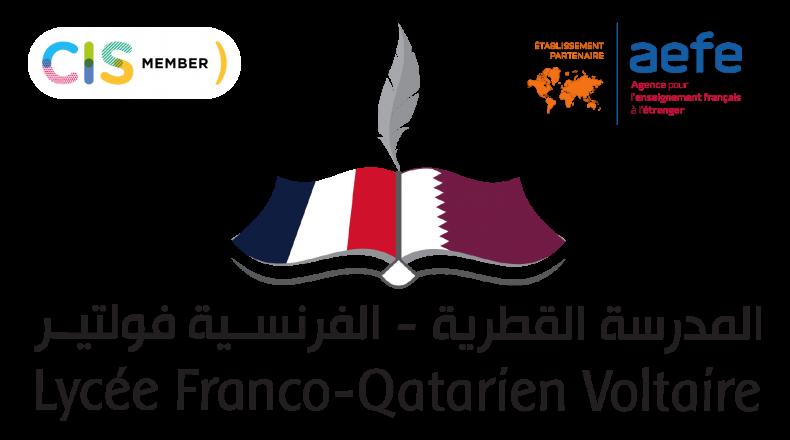 Partenariat du lycée Voltaire avec QF