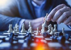 Rencontre interclub d'échecs