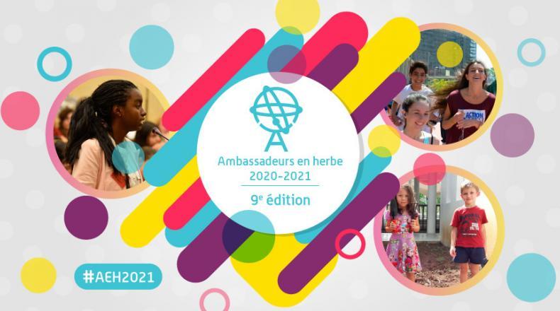 Ambassadeurs en Herbe 2021 (AEFE)